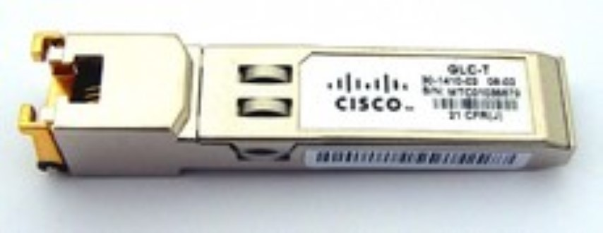 Трансивер Cisco GLC-T