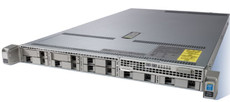 Cisco Content Security Management Appliance M190