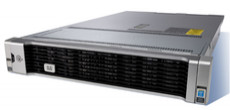 Cisco Content Security Management Appliance M690x