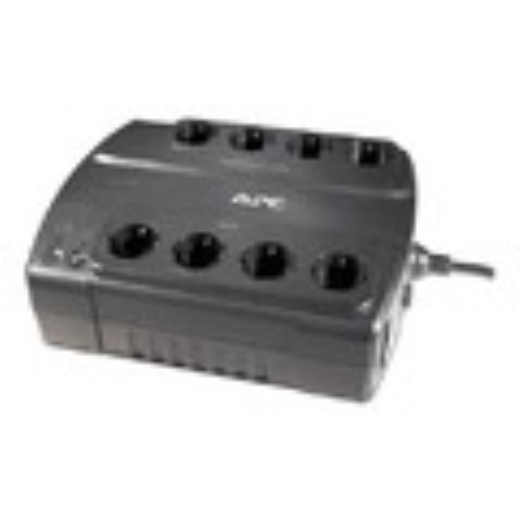 APC Power-Saving Back-UPS ES 8 Outlet 550VA 230V CEE 7/7