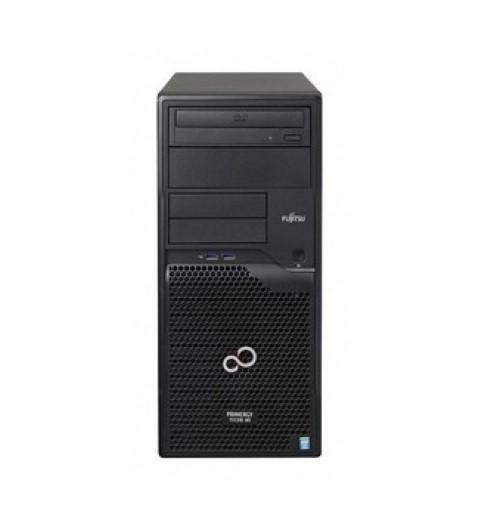 Fujitsu PRIMERGY TX1310 M1 / Серверы / Серверное оборудование