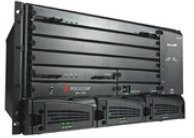 Polycom RealPresence Collaboration Server 4000
