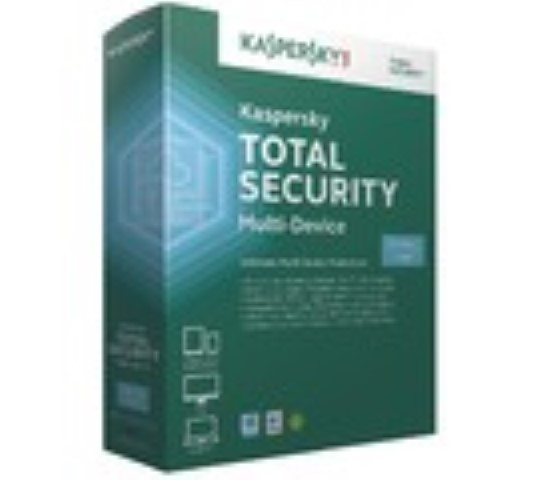 Kaspersky Endpoint Security для бизнеса TOTAL